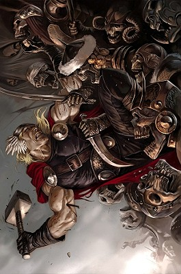 Thor: Ages of Thunder - Fraction, Matt (Text by)