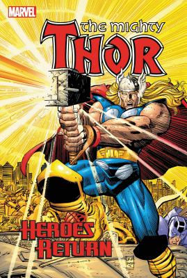 Thor: Heroes Return Omnibus - Jurgens, Dan (Text by), and Defalco, Tom (Text by), and Dematteis, J M (Text by)