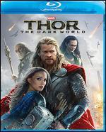 Thor: The Dark World [Blu-ray] - Alan Taylor