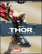 Thor: The Dark World [Includes Digital Copy] [Blu-ray] - Alan Taylor