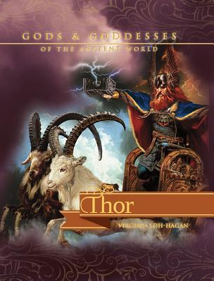 Thor - Loh-Hagan, Virginia, Edd
