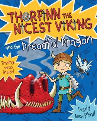 Thorfinn and the Dreadful Dragon - MacPhail, David