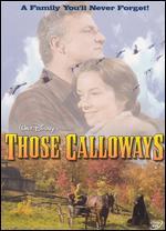 Those Calloways - Norman Tokar