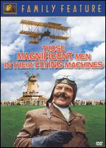 Those Magnificent Men in Their Flying Machines - Ken Annakin