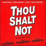 Thou Shalt Not [Original Broadway Cast Recording]