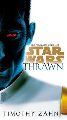 Thrawn (Star Wars) - Zahn, Timothy