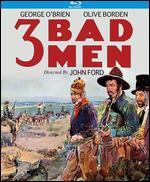 Three Bad Men - John Ford