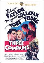 Three Comrades - Frank Borzage
