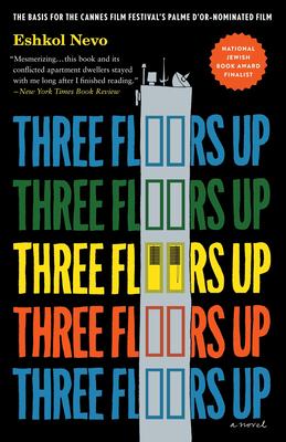 Three Floors Up - Nevo, Eshkol, and Silverston, Sondra (Translated by)