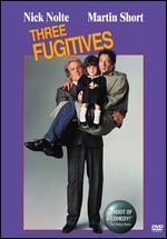 Three Fugitives - Francis Veber