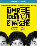 Three Identical Strangers [Includes Digital Copy] [Blu-ray]