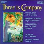 Three Is Company