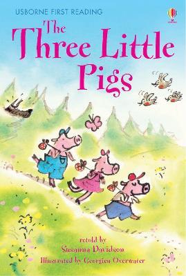 Three Little Pigs: -