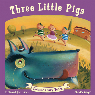 Three Little Pigs -