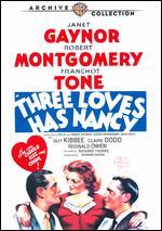 Three Loves Has Nancy - Richard Thorpe