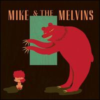 Three Men and a Baby [LP] - Mike & the Melvins