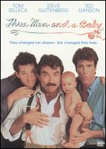 Three Men and a Baby - Leonard Nimoy