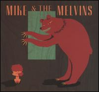 Three Men and a Baby - Mike & the Melvins