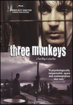 Three Monkeys - Nuri Bilge Ceylan
