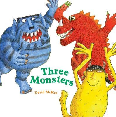 Three Monsters -