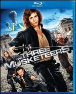 Three Musketeers [Blu-ray]