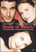 Three of Hearts - Yurek Bogayevicz