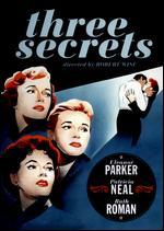 Three Secrets - Robert Wise