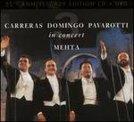 Three Tenors: 25th Anniversary