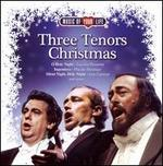 Three Tenors Christmas [Diamond]