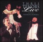 Three Tenors Live