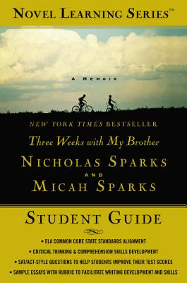 Three Weeks with My Brother - Sparks, Nicholas
