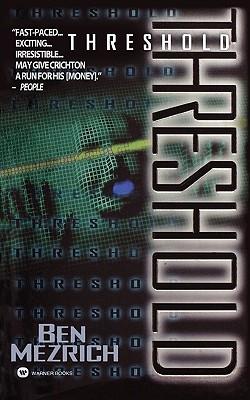 Threshold - Mezrich, Ben