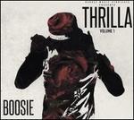 Thrilla, Vol. 1