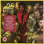 Thriller [25th Anniversary Edition Alternate Cover]