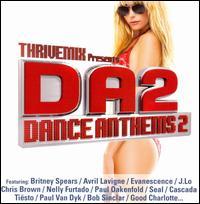 Thrivemix Presents: Dance Anthems, Vol. 2 - Various Artists