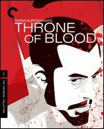 Throne of Blood [Criterion Collection] [Blu-ray] - Akira Kurosawa
