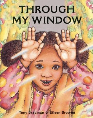 Through My Window - Bradman, Tony