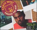 Through the Wire [UK CD]