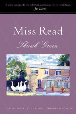 Thrush Green - Read, Miss
