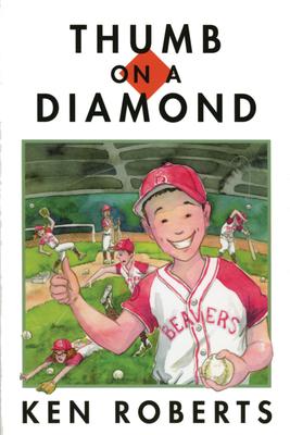 Thumb on a Diamond - Roberts, Ken