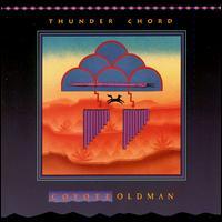 Thunder Chord - Coyote Oldman