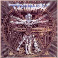 Thunder Seven - Triumph