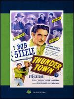 Thunder Town - Harry L. Fraser