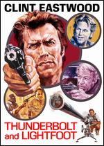 Thunderbolt and Lightfoot - Michael Cimino