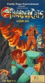 Thundercats: Safari Joe