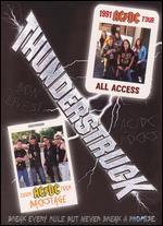 Thunderstruck - Darren Ashton