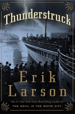 Thunderstruck - Larson, Erik