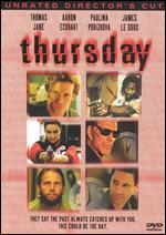 Thursday [Unrated Director's Cut] - Skip Woods