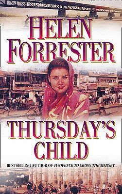 Thursday's Child - Forrester, Helen