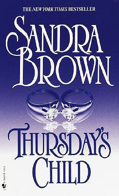Thursday's Child - Brown, Sandra